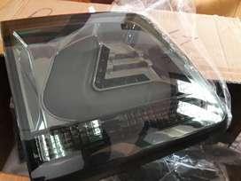 Fortuner Lexus tail light taillamp taillight