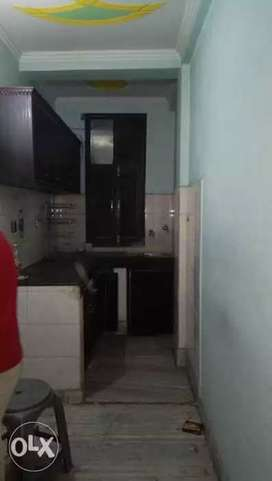 Two Bhk flats available for rent in new Ashok