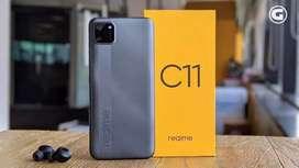 Realme C11 cicilan mudah
