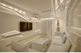Ernakulam marine drive  Tritvam 4bhk fully furnished flat 2.45cr