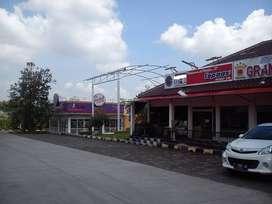 Tanah di Jatiasih Strategis Cocok untuk Rumah sakit atau kampus