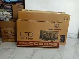 """24"""" Full HD LED 3 Year Warranty"""