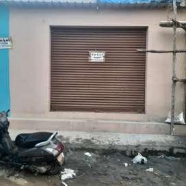 North facing shop for rent 5000/- @ krpuram padmavathilayout