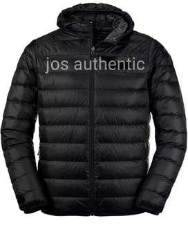 Rompi jaket waterproof&anti angin