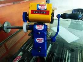 Winding machine RS 4500