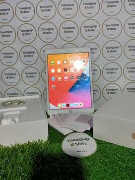 Jual iPad 7 32gb ex ibox