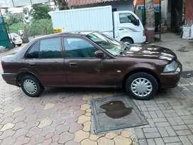 Honda City 1.5 S MT, 1999, CNG & Hybrids