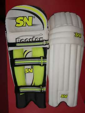 SN Cricket Batting Pad