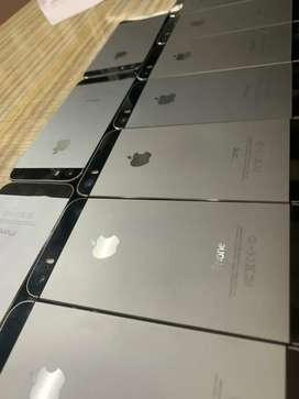 iPhone 5s(16GB) Unused phones
