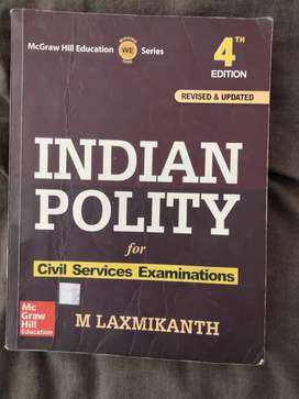 indian Polity for UPSC & SSC