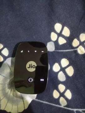 JioFi M2 portable router