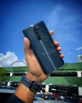 Redmi Note 8 Pro Bisa Kredit Proses Cepat