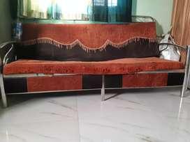 Sofa wide long