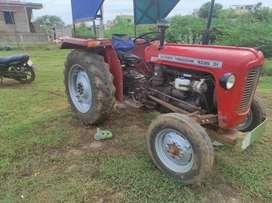 Tractor good