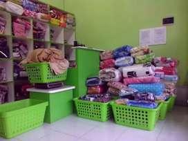 Londry kiloan murah Rp 4000