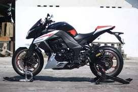 Moge Kawasaki z1000/ z900/ z800 tahun 2014 istimewa FP