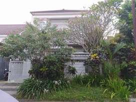 Rumah di Araya Telaga Golf