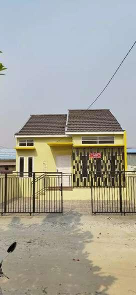 Rumah  Baru, until Keluarga  Anda