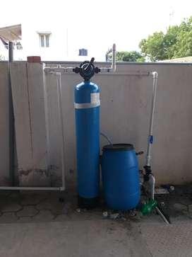 Himalaya water tech solutions
