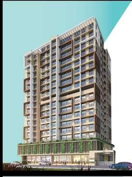 2.5  BHK WITH ULTRA MODERN GYMON PODIUM.