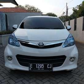 Toyota Avanza Veloz AT th 2013