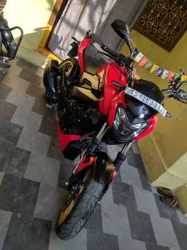 Bajaj Dominar D400 ABS 2018 Model Immaculate Condition