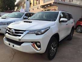 Toyota Fortuner On Easy Installments
