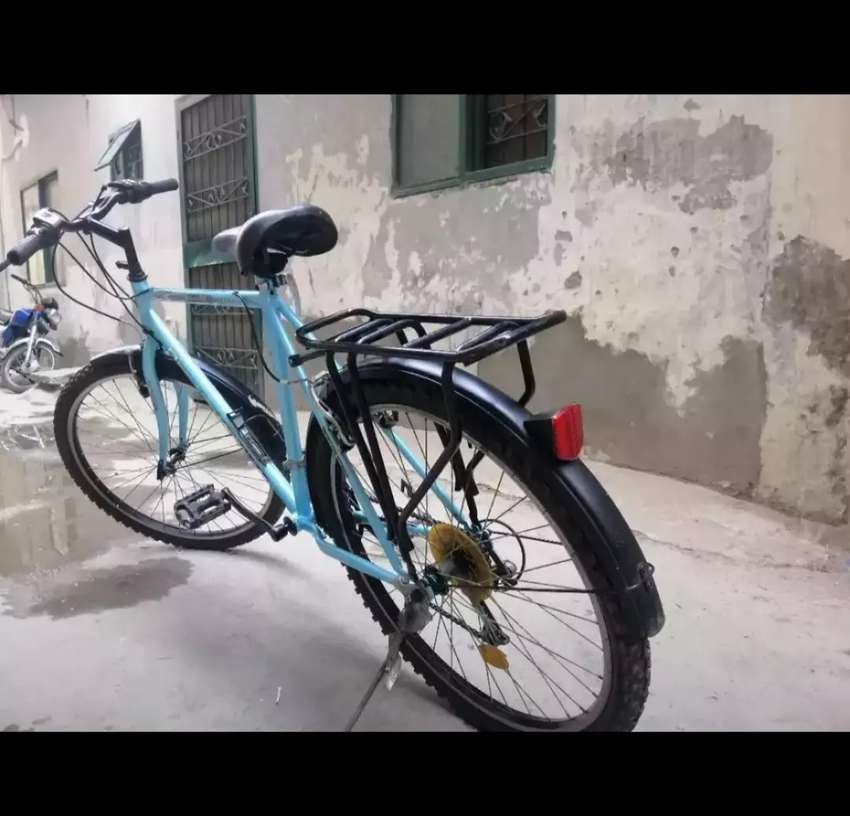 Mountain Bicycle Condition 9/10 0