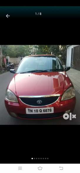 Sale my tata indica v2 xeta excellent condition