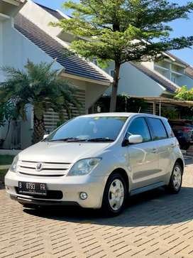 Toyota Ist 1.5 CBU AT 2004 Km 70 ribuan GOOD CONDITION!!