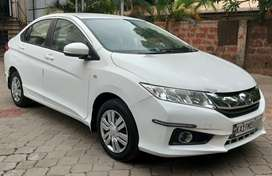 Honda City 2014 Petrol 30000 Km Driven