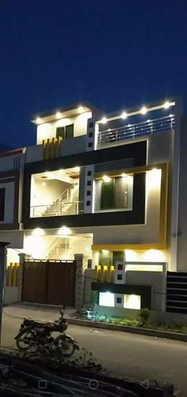 6 Marla beautiful house for sale