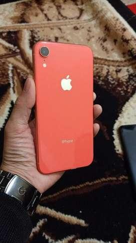 IPHONE XR 128GB MULUS 99% NORMAL NO MINUS