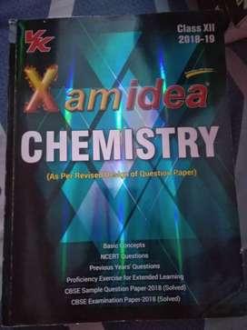 Xamidea Chemistry Class 12