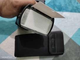 Canon Flaslight 580 EX-II