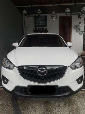 Mazda CX 5 2013