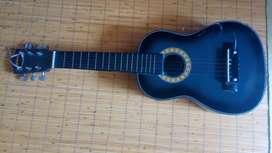 Jual murah gitar mini dengan 6 snar