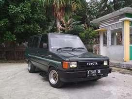 Toyota kijang super '88 3 pintu Ranger