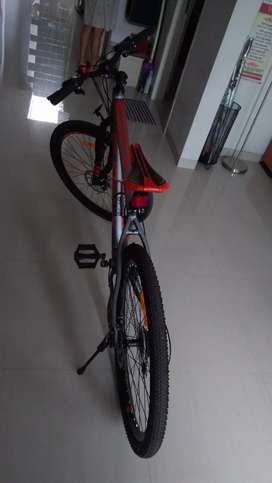 Sepeda Gunung Phoenix Alloy Ring 27,5