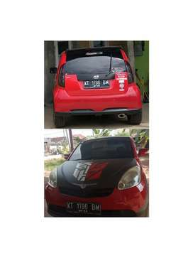 Sirion 2008 m 1.3 rs