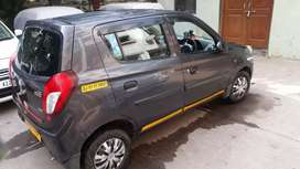 Alto800 company fitted cng