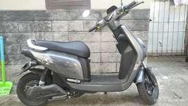 Sepeda Motor Listrik U-Winfly Love Summer