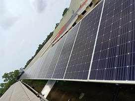 Solar technician or electrician
