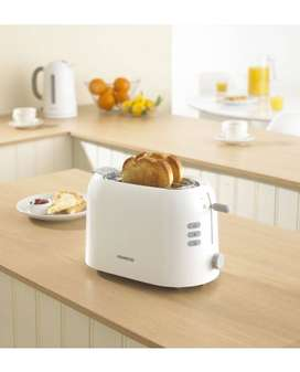 KENWOOD Toaster (NEW)