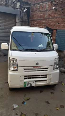 Suzuki Every Full Join turbo 2007