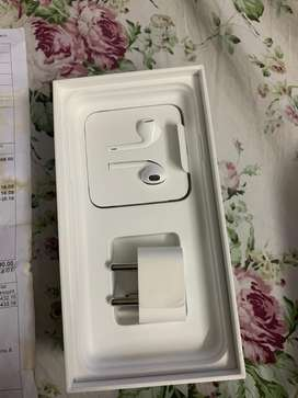Xs max 8 months old new white colour