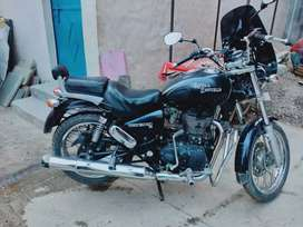 Royal Enfield last 2014 model Good condition