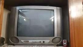 Samsung tv in best condition