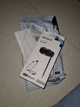 Sony WI C200