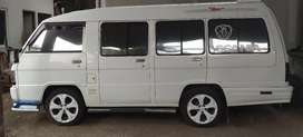 L300 minibus diesel